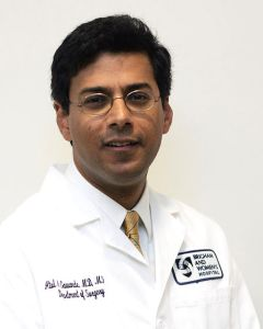 Atul Gawande Courtesy of the John D. and Catherine T. MacArthur Foundation [CC BY 4.0 (http://creativecommons.org/licenses/by/4.0)], via Wikimedia Commons