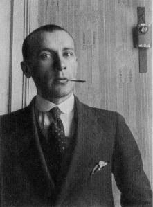 """Bulgakov1910s"" by Unknown - Transferred from en.wikipedia. Licensed under Public Domain via Commons."